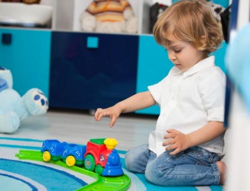 Il metodo PARENT per crescere bambini felici