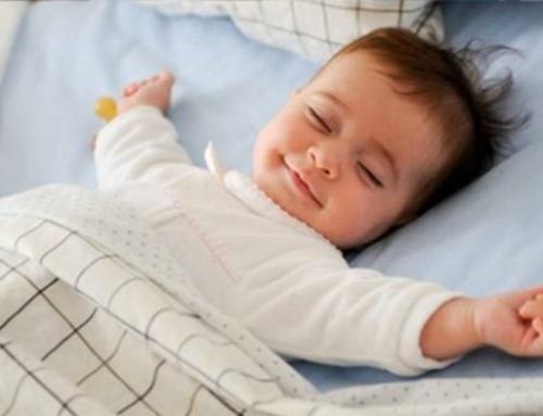 Bambini, fino a quando devono dormire con i genitori?
